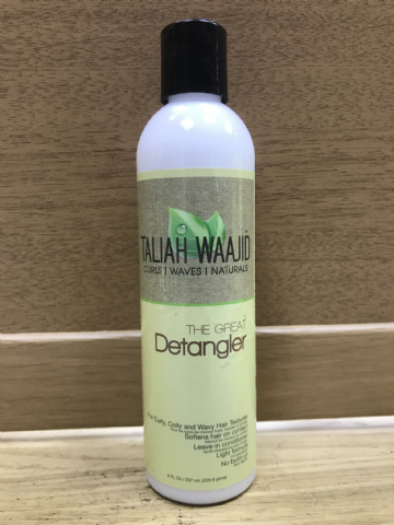 Taliah Waajid The Great Detangler - 237ml